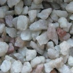 Pink Ice Quartz