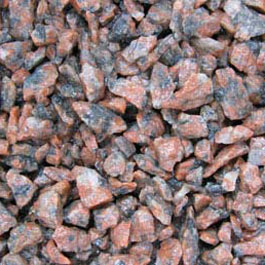 Kingston Red Granite