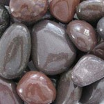Mexican Red Pebbles