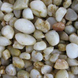 Oriskany Pebbles (Almond/Coastal Gold/Silica Pebbles)