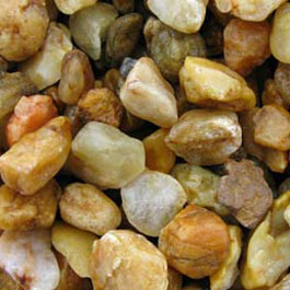 Alabama Pebbles