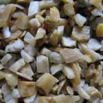 Harvest Gold Quartzite