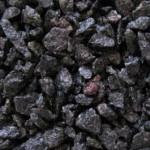 Black Trap Rock
