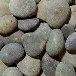 Mexican Black Pebbles