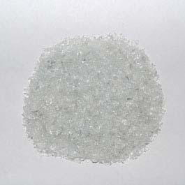 Recycled Glass - Clear Plate