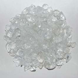 Recycled Glass - Crystal Clear