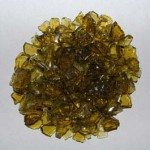 Recycled Glass - Deadleaf