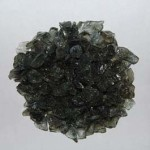 Recycled Glass - Gray
