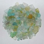 Recycled Glass - Jewel Mix