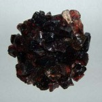 Recycled Glass - Purple