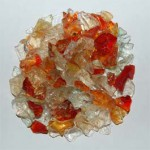 Recycled Glass - Sunshine Mix