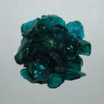 Recycled Glass - Teal