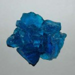 Recycled Glass - Turquoise