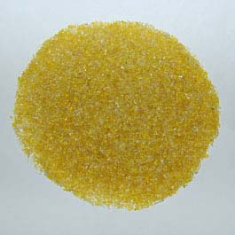 Recycled Glass - Yellow