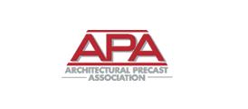 Architectural Precast Association Logo
